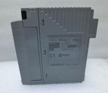 YOKOGAWA AAI835-H03 S1 Analog Input Module