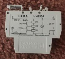 HIMA H4135A Device Module