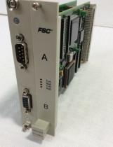 HONEYWELL FSC 10024/H/F Module