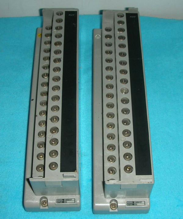 YOKOGAWA AMM12T S2 Input Module