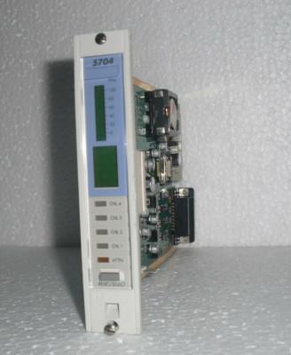 HONEYWELL 05704-A-0121 Interface Card