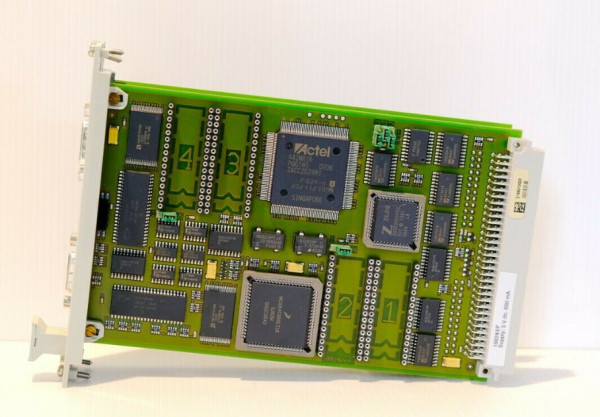 HONEYWELL 10024/F/F Communication Module