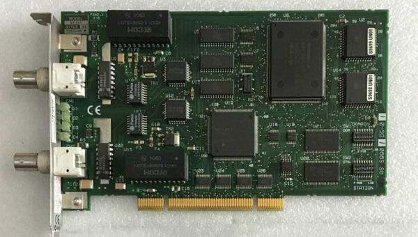 YOKOGAWA VF701 Interface Card