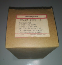 HONEYWELL T921D-1008 T921D 1008 Thermostat