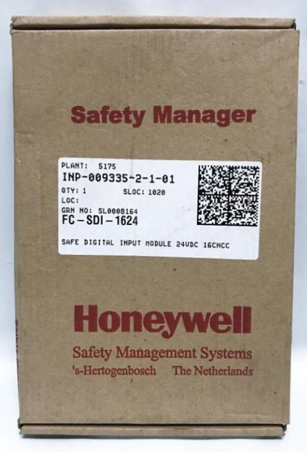 HONEYWELL FC-TSDI-1624C Module
