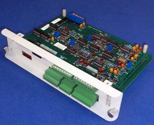 HONEYWELL TC-CCR014 Control Module