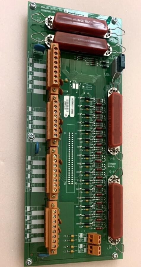 HONEYWELL FTA-T-21 Fail-Safe Digital Input FTA