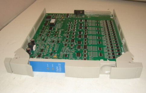 HONEYWELL 80363975-100 Digital Output Module