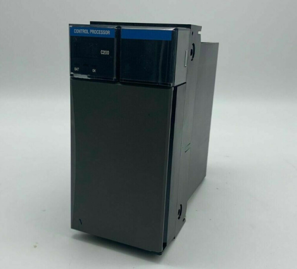 HONEYWELL TK-PRS021 51404305-375 Control Processor Module