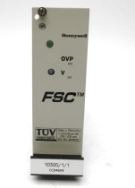 HONEYWELL 10300/1/1 136-010875B Power Supply Module