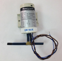 HONEYWELL RP7517B1016-1 Electronic Pneumatic Transducer
