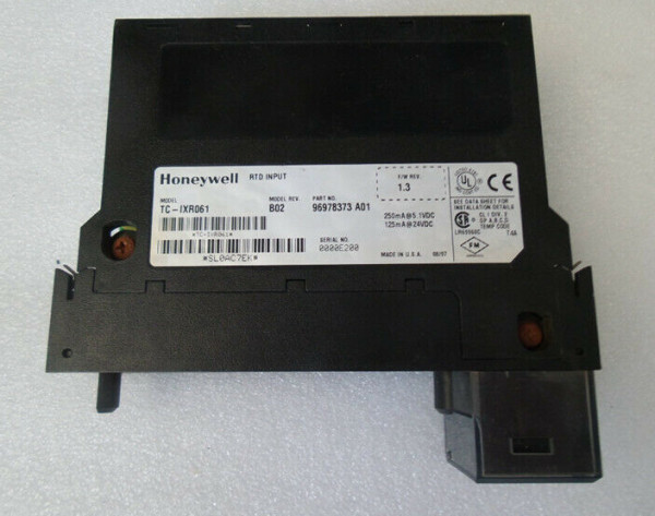 HONEYWELL TC-IXR061 Input Module
