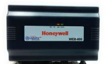 HONEYWELL WEB-600 Controller Module