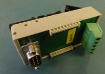 HONEYWELL FC-DCOM-232/485 COMMUNICATION MODULE