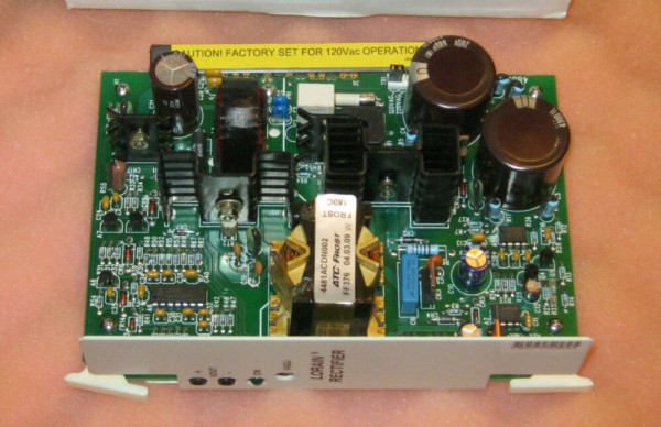 EMERSON A6740 16-Channel Output Relay Module