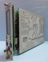 BENTLY NEVADA 3300/48 Expansion Module
