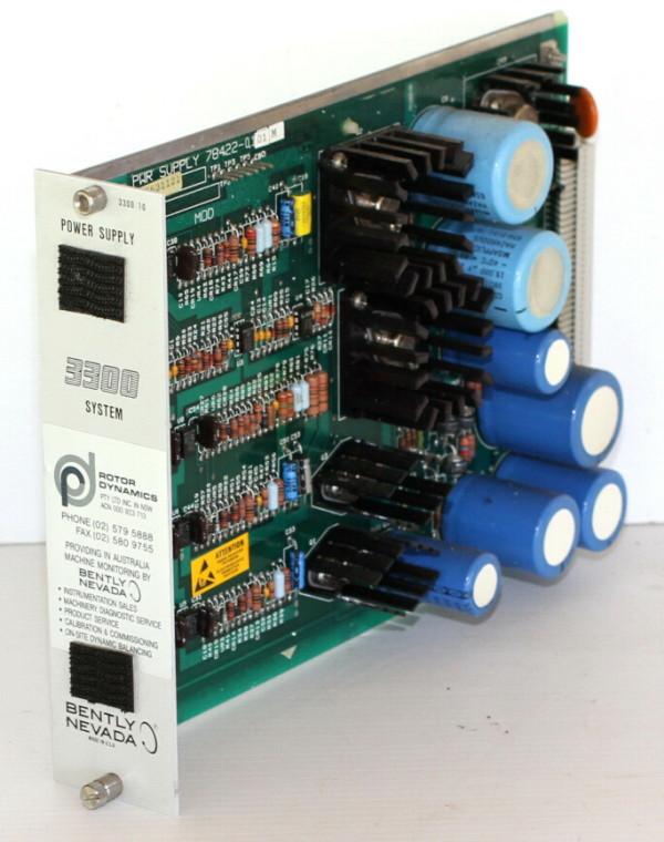 BENTLY NEVADA 126648-02 Keyphasor I/O Module