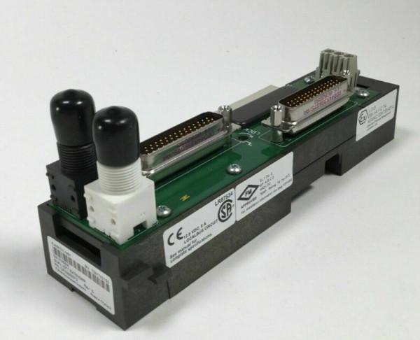 EMERSON KJ2101X1-BA 12P2690X012 Interface Module
