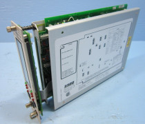 BENTLY NEVADA 3300/25 MONITOR MODULE