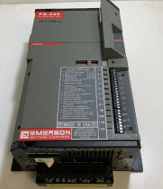 EMERSON FX-340 Servo Drive