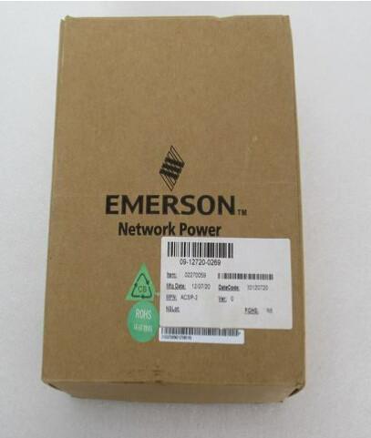 EMERSON ES0350.M1A05L.27N0 Interface Card