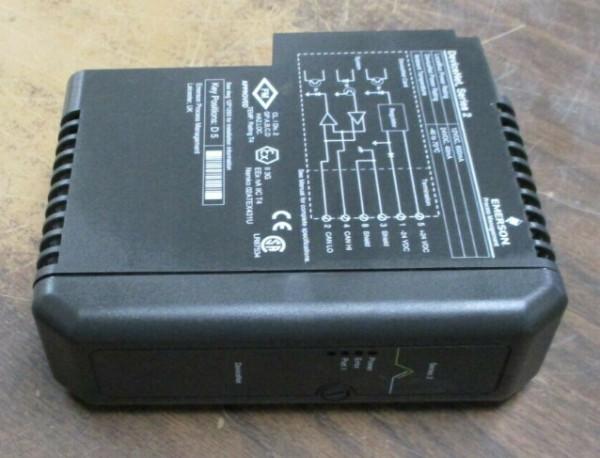 EMERSON DeltaV KJ3222X1-BA1 12P2532X122 CE4003S2B1