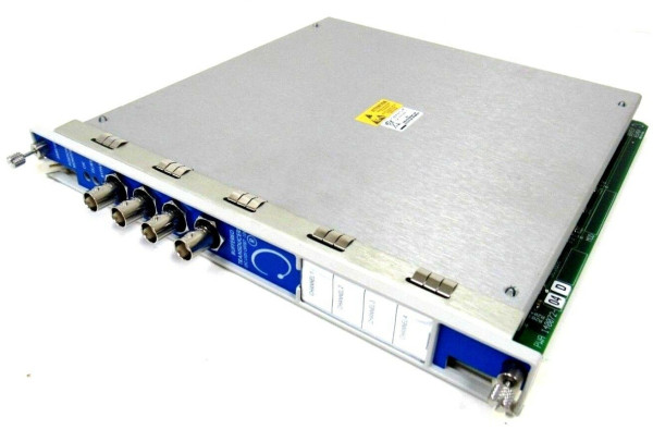 BENTLY NEVADA 3500/45 Position Monitor