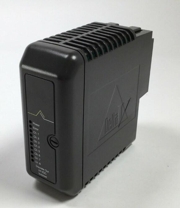 EMERSON KJ3001X1-BG1 12P0557X162 Digital Output Module