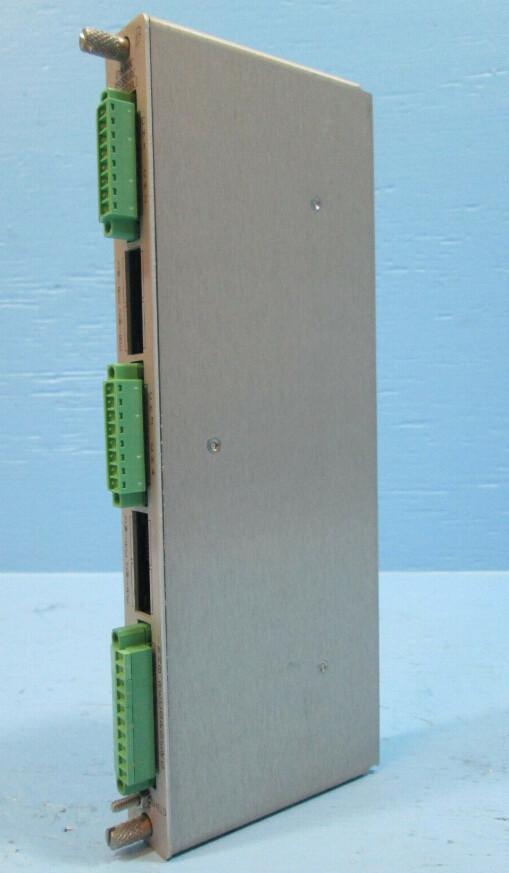 BENTLY NEVADA 140471-02 I/O Module