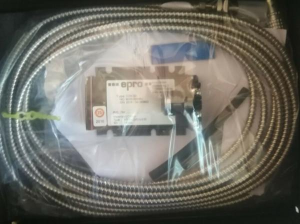 EMERSON PR6423/010-010 CON021 PLC Module
