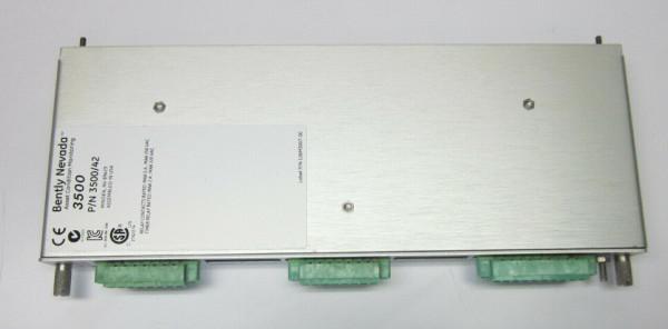 BENTLY NEVADA 3500/72M Rod Position Monitor