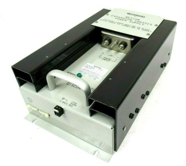 WOODWARD 5437-092 Controller Module