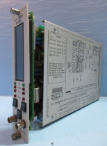 BENTLY NEVADA 3300/20-12-01-01-00-00 MONITOR MODULE