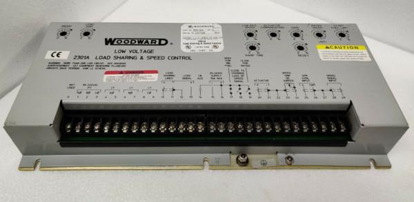 WOODWARD 9907-076 Power Supply