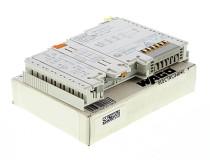WAGO 750-401 2-channel digital input