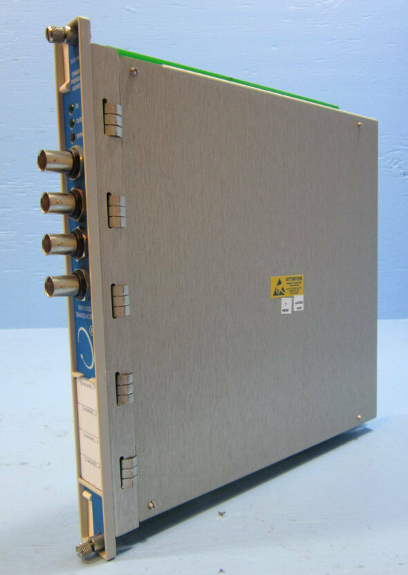 BENTLY NEVADA 3500/77M 140734-07 Pressure Monitor