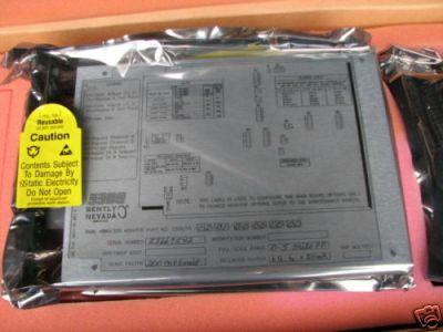 BENTLY NEVADA 330104-05-15-05-02-00 MODULE