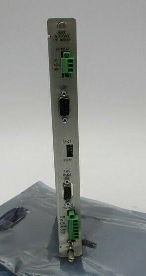 BENTLY NEVADA 136483-01 I/O Module