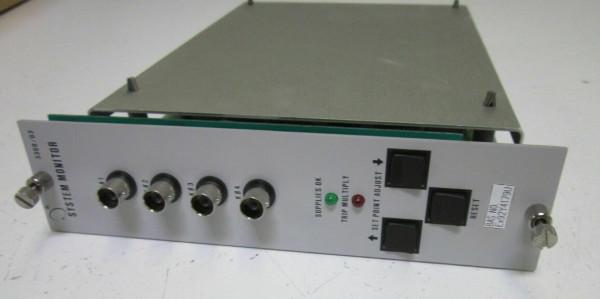 BENTLY NEVADA 3300/30 Proximity Sensors