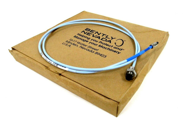BENTLY NEVADA 330101-00-18-10-02-05 Proximitor Cable