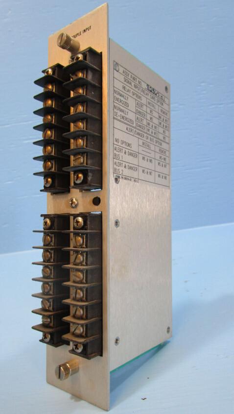 BENTLY NEVADA 82367-01 I/O MODULE