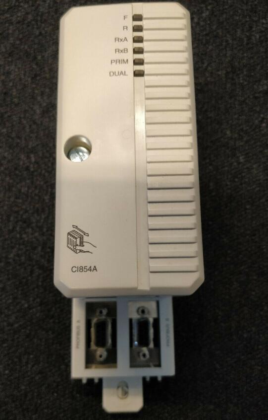 ABB CI854A 3BSE030221R1 Interface Module