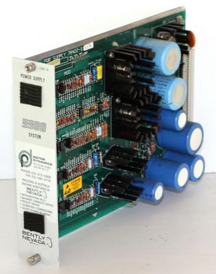 BENTLY NEVADA 125720-02 Output Module