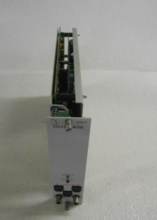 BENTLY NEVADA Case Expansion Transducer Assembly 24765-02-00