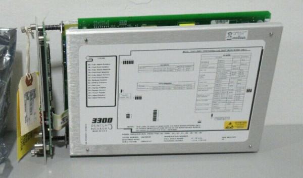 BENTLY NEVADA 3300/65 3300/65-14-01-00-00-01-00 Probe Monitor