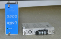 BENTLY NEVADA 3500/15 129486-01 Power Supply Module