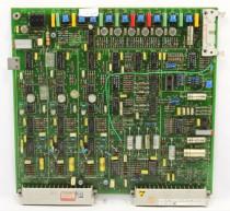 SIEMENS 6DM1001-2LA02-2 Control Card