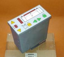 SIEMENS 6DR2004-1 CONTROLLER