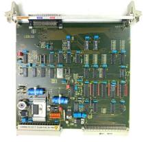 SIEMENS 6DP1631-8AA Analog Signal Module