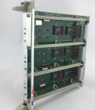 SIEMENS 6DD1662-0AB0 COMMUNICATION MODULE
